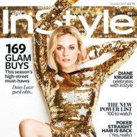 Duelo de portadas: para este mes de Octubre ¿Diane Kruger o Lady Gaga?