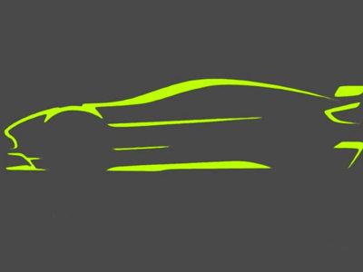 Aston Martin prepara el GT8, su modelo más ligero de la historia que sólo podrás pilotar en circuito