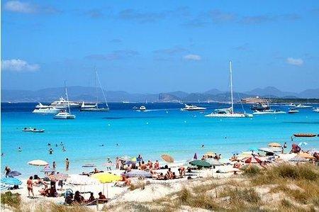 Las mejores playas de España para este verano