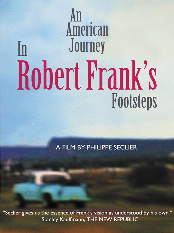 Robertfrank Anamericanjourney