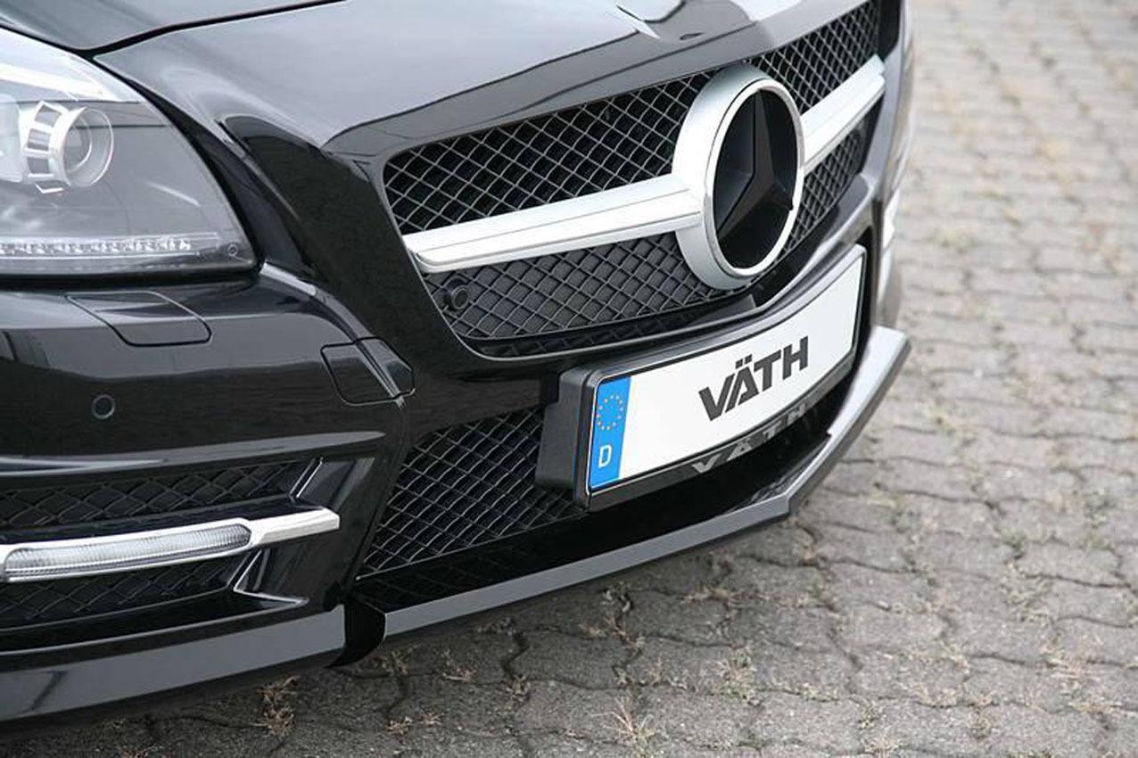Foto de Väth Mercedes-Benz SLK (5/7)