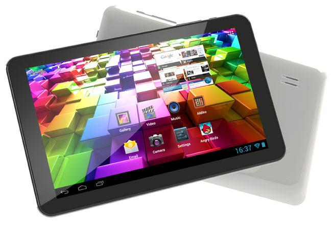 Archos Arnova 90 G3, nueva tablet asequible