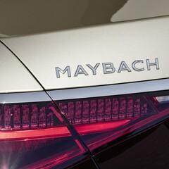 Foto 30 de 43 de la galería mercedes-maybach-clase-s-2021 en Motorpasión