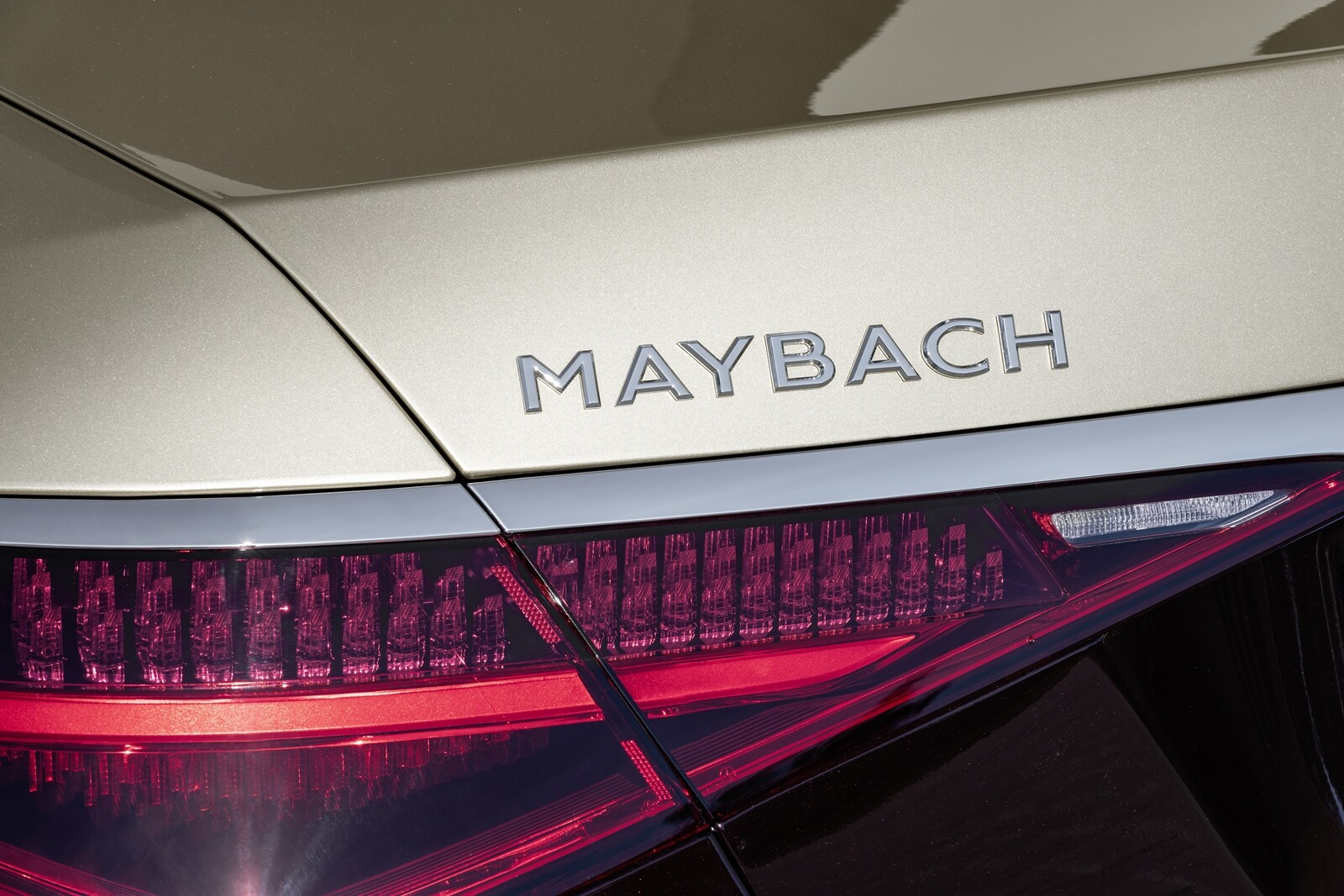 Foto de Mercedes-Maybach Clase S 2021 (30/43)