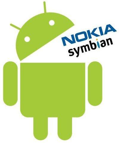 Los androides adelantan a Nokia: Imagen de la semana