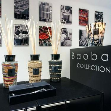 Recuerda tu mejor verano, con los difusores de serie limitada de Baobab Colletion y sus fragancias incomparables