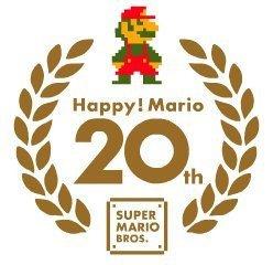 Mario cumple 20 años y estrena web