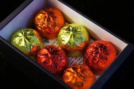 Entre galletas, chocolates y dulces: la Italia más golosa