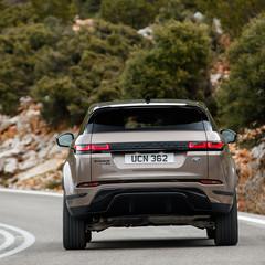 Foto 4 de 45 de la galería range-rover-evoque-2019 en Motorpasión