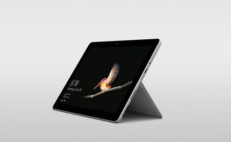 El Surface Go confirma que el iPad no tiene rival en la computación asequible