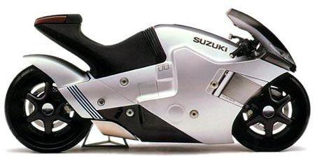 Suzuki Nuda, siempre aspecto juvenil