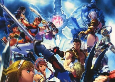 A repartir sablazos con 'Soul Calibur II HD Online' el 20 de noviembre