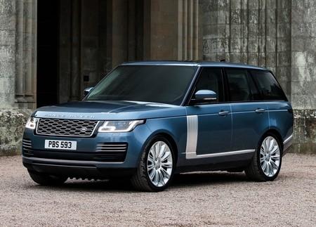 Los Range Rover y Range Rover Sport 2020 estrenan motores en México