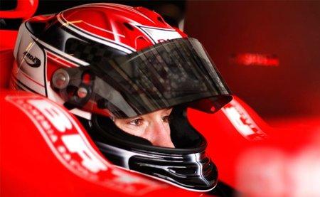 Josef Kral será el segundo piloto de Addax en 2012