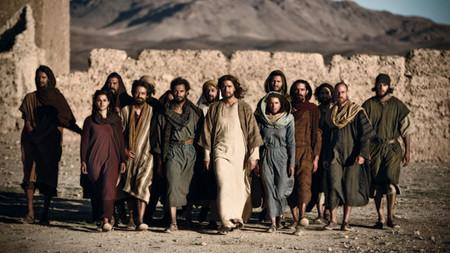 La miniserie 'The Bible' tendrá secuela en NBC