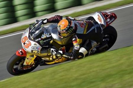 Tito Rabat Moto2 Valencia 2014