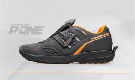 Powerlace quiere hacer realidad las zapatillas futuristas de Marty McFly