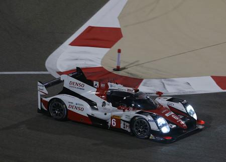 Toyota TS 051 en Bahrein