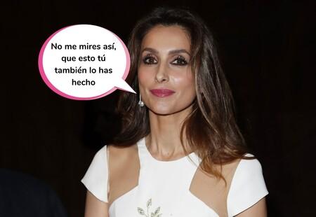 Cómo eliminar a un ex de tus recuerdos según Paloma Cuevas: así lo ha hecho en esta foto con Enrique Ponce