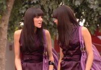 Telecinco detiene la grabación de Mi gemela es hija única