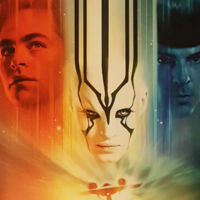'Star Trek: más allá', la película
