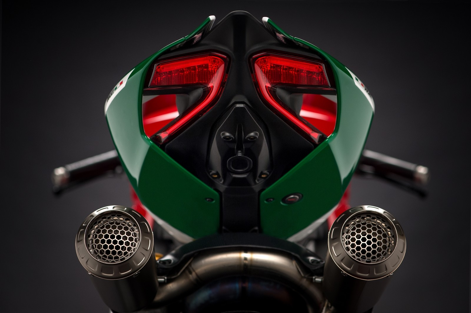 Foto de Ducati 1299 Panigale R Final Edition (35/58)