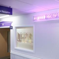 Foto 7 de 10 de la galería el-diseno-al-servicio-de-la-salud-decoracion-de-hospitales en Decoesfera