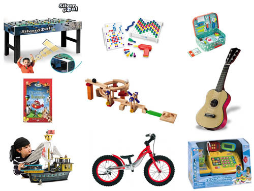 regalos para padres en navidad