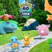 Pokémon GO añadirá por primera vez otros entrenadores con los que combatir
