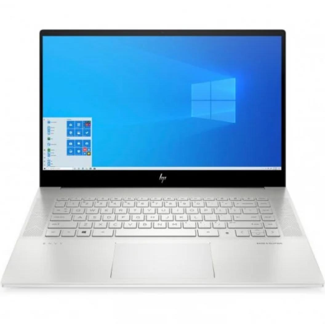 "HP Envy 15-ep0001ns Intel Core i7-10750H/16GB/1TB SSD/RTX 2060/15.6"""