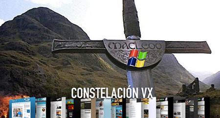 Windows XP el inmortal, dimite el CEO de Mozilla y coches oficiales a subasta. Constelación VX (CLXXXVII)