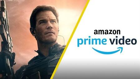 Amazon Prime Video: Las películas y series de estreno que no puedes perderte este mes