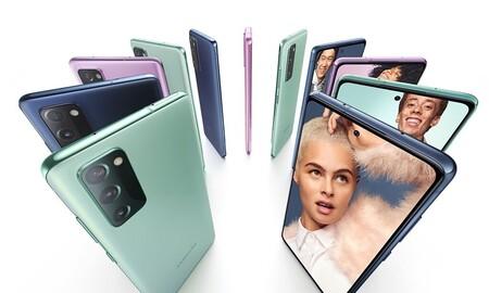 El Samsung Galaxy S20 FE ya se puede comprar en España: estos son su precio y disponibilidad
