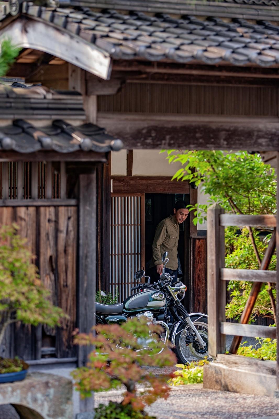 Foto de Kawasaki W800 2020 (20/48)