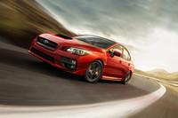 Auto Show de Los Ángeles 2013: Subaru WRX