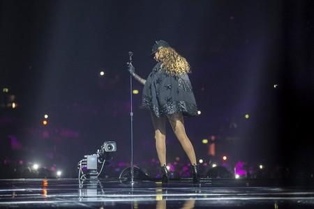 Soy Beyoncé y quiero el papel higiénico rojo y de marca: gracias