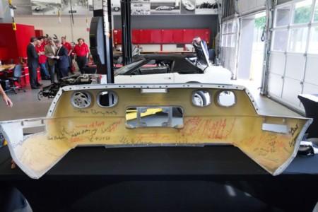 1millionth Corvette Restoration 29