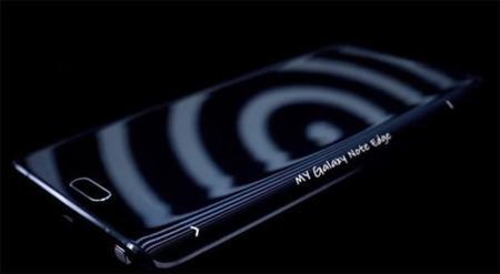 Samsung Galaxy Note Edge ya tiene precio y fecha de lanzamiento en España