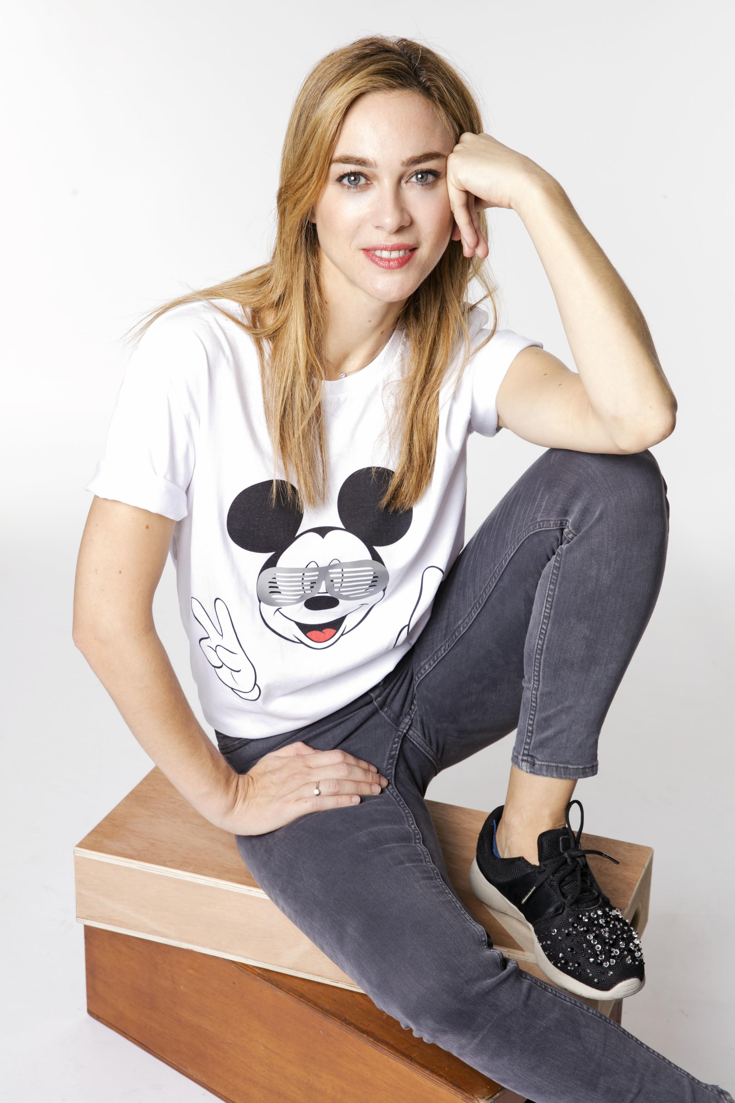 Foto de Camisetas Disney diseñadas por Alvarno (7/11)