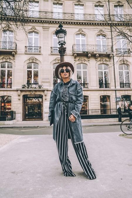 raya diplomatica street style tendencia