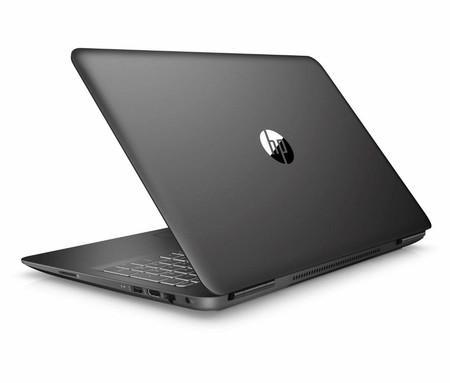 Ahorra 200 euros con este portátil gaming low cost: HP Pavilion 15 con 16GB RAM y GTX 1650 por 699 euros en Amazon