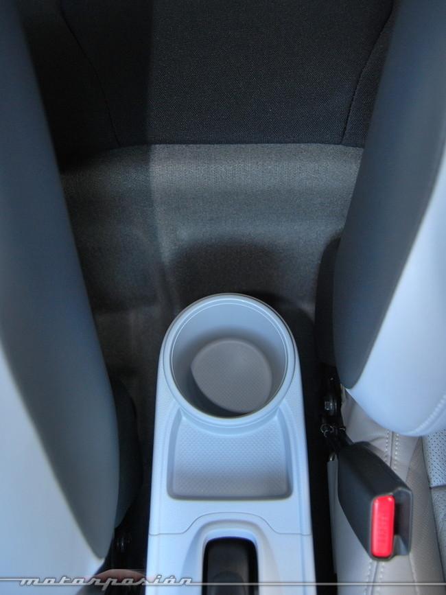 Foto de Honda CR-Z (presentación) (40/51)