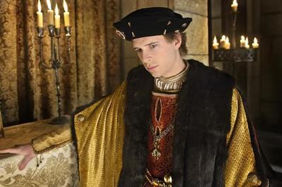 Nueve monarcas históricos muy televisivos
