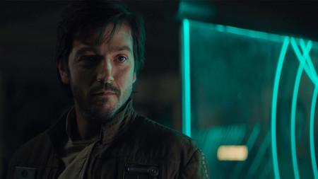 El mexicano Diego Luna protagonizará una serie de 'Star Wars' y será exclusiva del Netflix de Disney que llegará en 2019