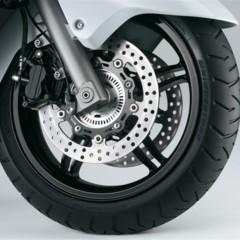 Foto 26 de 38 de la galería suzuki-burgman-650-2012 en Motorpasion Moto