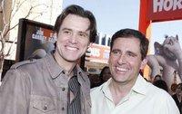 Jim Carrey y Steve Carell juntos de nuevo en la gran pantalla