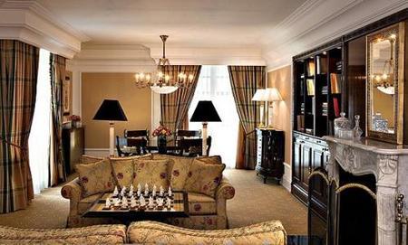"""Wealth Bulletin saca otra vez la lista de """"las suites más caras del mundo"""""""