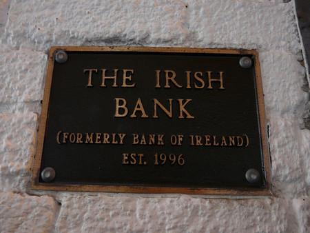 Irlanda lo soluciona todo, todo y todo