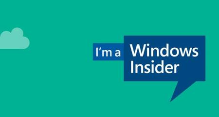 Más de 170.000 personas se han registrado en Windows Insider después del evento