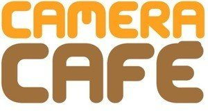 Logo Camera Café